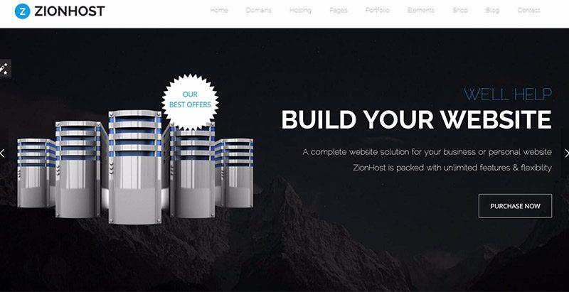 Создать хостинг сайтов понятия сервер узел хост виртуальный хост сайт