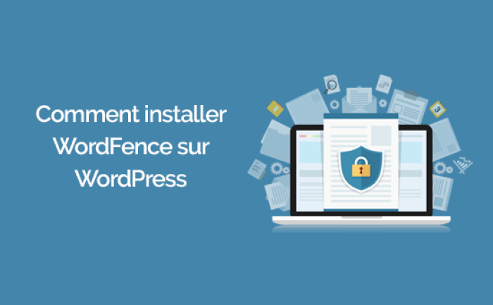 installer Wordfence Sécurity sur votre site web