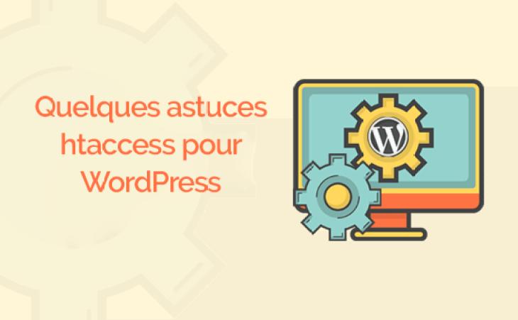 Трюк с Htaccess с WordPress