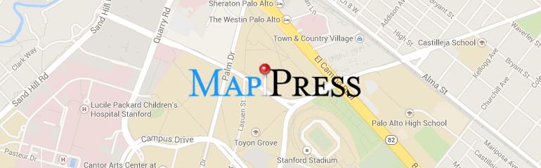 Map press wordpress plugin