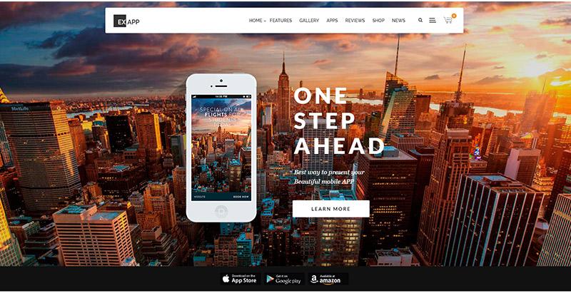 Exproduct Themes Wordpress Creer Site Web Ecommerce Boutique En Ligne Magasin En Ligne Vendre Acheter Internet