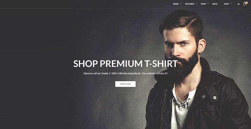Soul themes wordpress creer site ecommerce woocommerce vente vêtement boutique en ligne