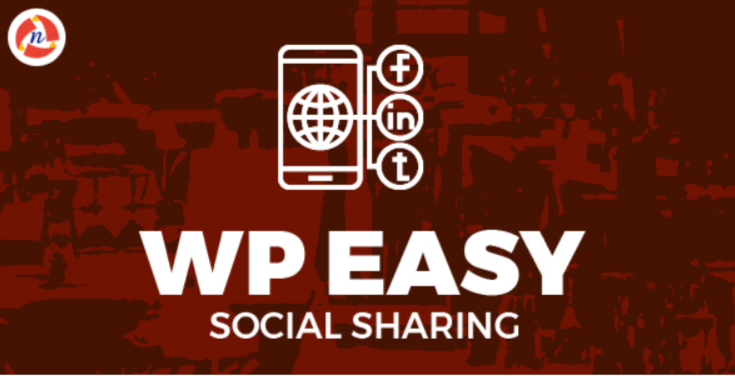 meilleurs plugins WordPress - Wp easy social sharing