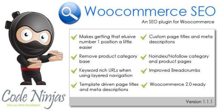 Wc seo plugin wordpress pour référencement