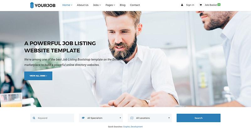 10 thèmes WordPress pour créer un portail Web d'annonces