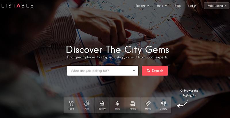 10 thèmes WordPress pour créer un portail Web d'annonces ou un annuaire