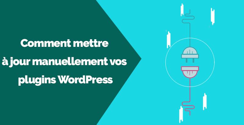 Comment manuellement mettre a jour plugins wordpress 1