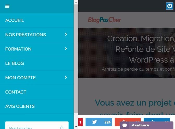 Reglas de accesibilidad de 4 para cualquier blog de WordPress ...