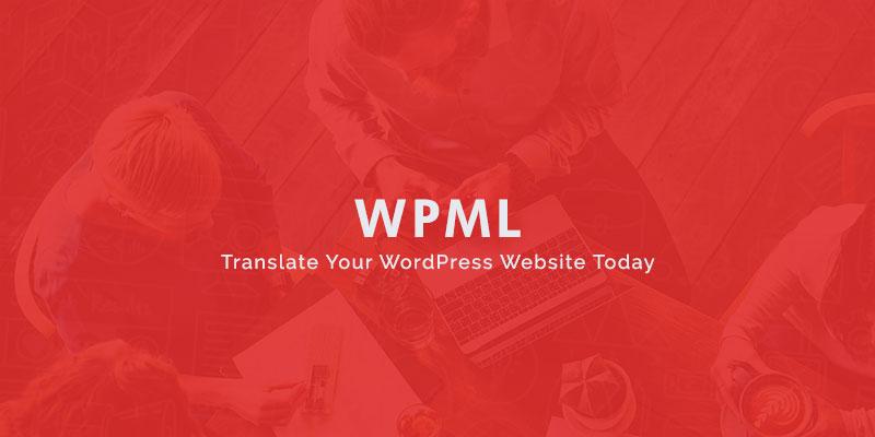 Wpml plugin wordpress multilingue tranduire votre site web plusieurs langues