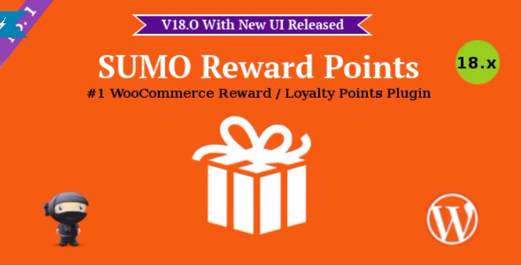 Poin reward Sumo 1