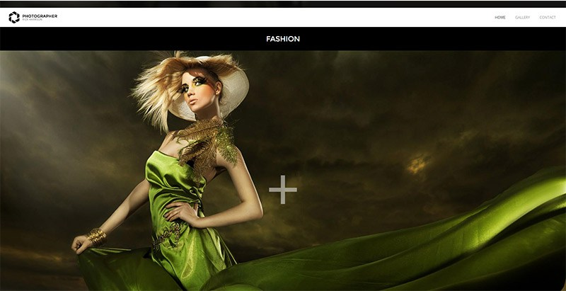 Newave themes wordpress creer site internet onepage