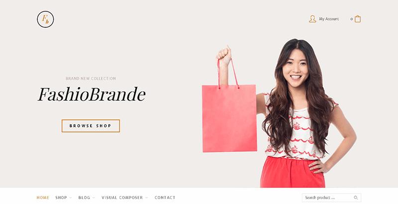 Pasar themes wordpress creer site e commerce boutique en ligne achat vente