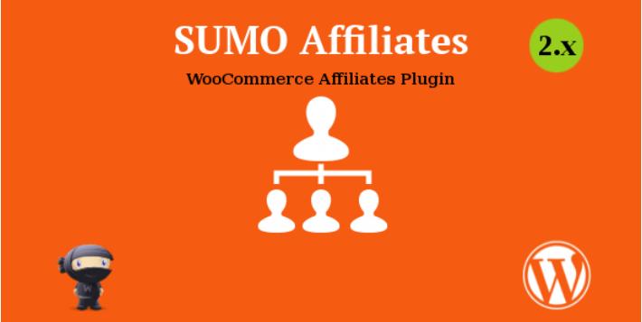 Sumo affiliates woocommerce affiliate system