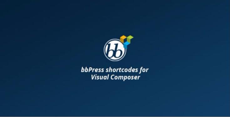 Bbpress shortcodes