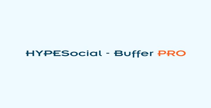 Hypesocial buffer pro