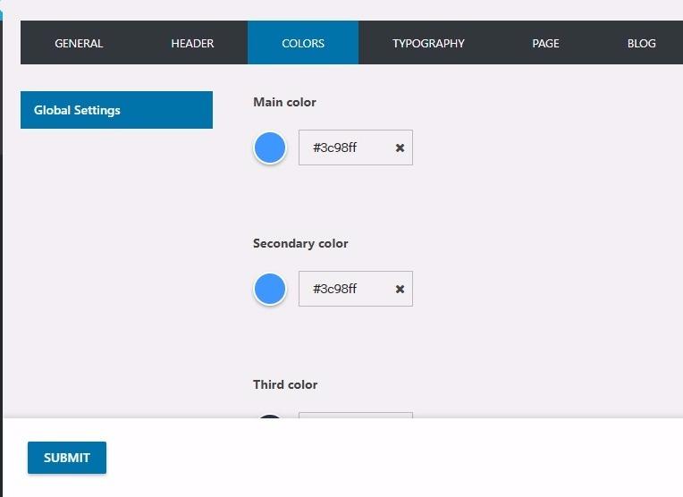 Pearl wp personaliza o esquema de cores.jpeg