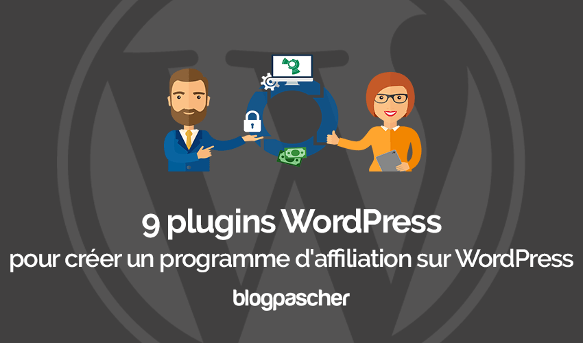 Plugins Affiliation Woocommerce Wordpress