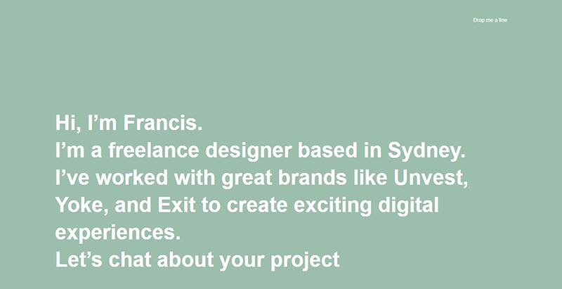 Ballard themes wordpress creer site web cv entreprise agence pme
