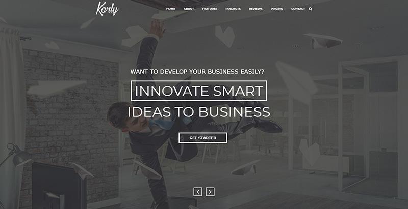 10 Temas de WordPress para crear un sitio web independiente ...
