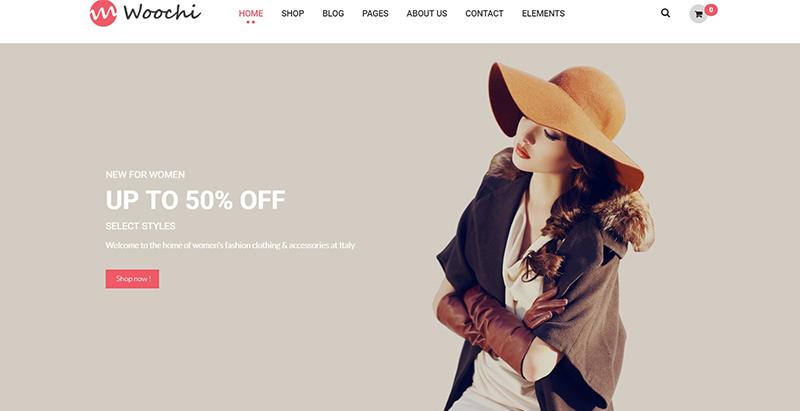 a372cb0c443 9 thèmes WordPress pour créer un site Web de vente en ligne ...