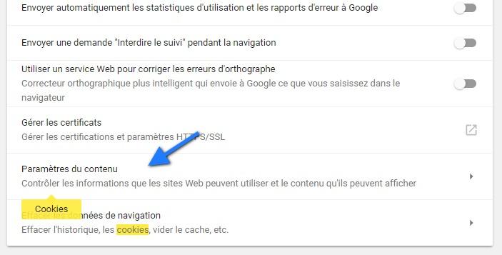 Google çerez ayarlarına erişme chrome.jpeg