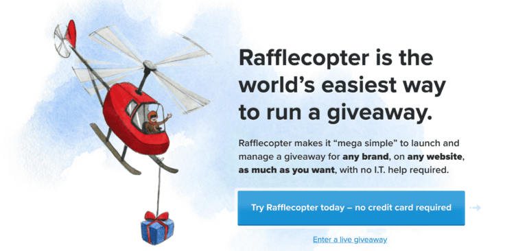 rafflecopter plugin wordpress.png