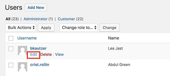 danh sách người dùng WordPress.png