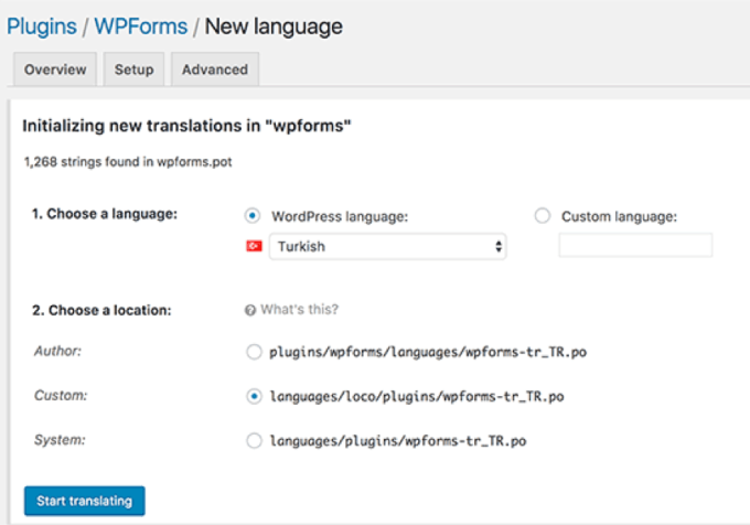 nouvelle traduction wordpress loco translate.png