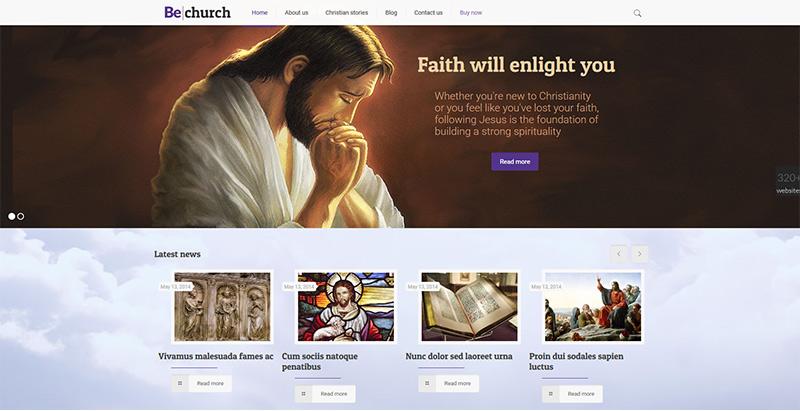 69d8ba41f38 10 thèmes WordPress pour créer le site web de votre église