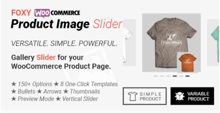 Foxy plugins wordpress creer sliders votre site web diaporamas diapositive