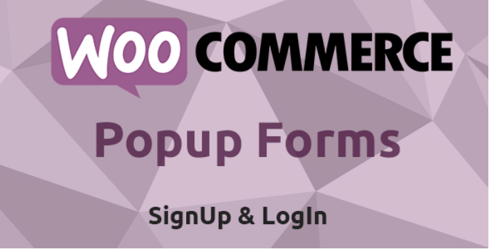 Woocommerce popup signup login forms plugins wordpress creer formulaire connexion login