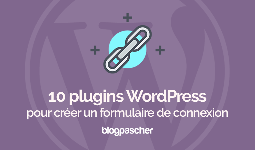 Plugins Wordpress Creer Formulaire Connexion Login