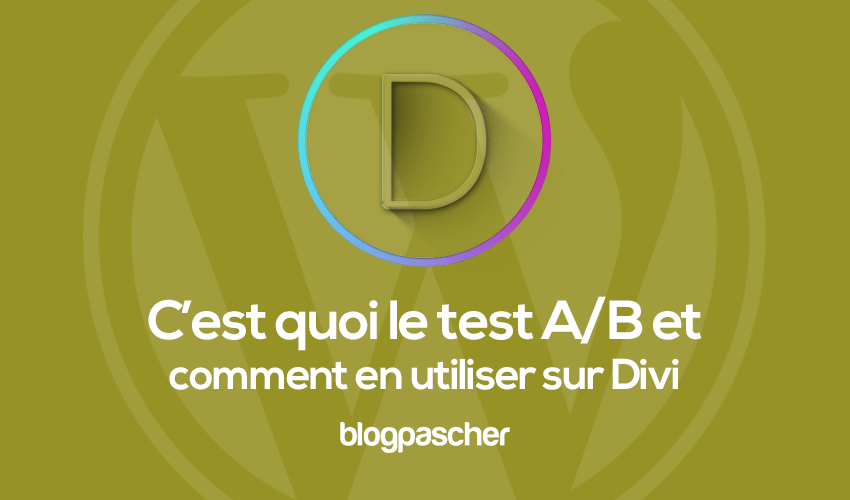 Wat is de ab-test en hoe werkt deze op divi