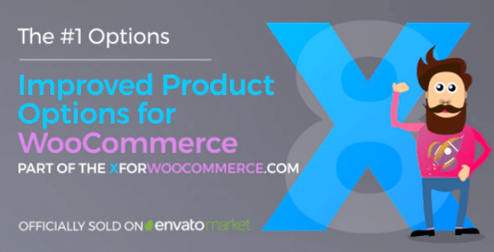 Improved product options for woocommerce plugin wordpress