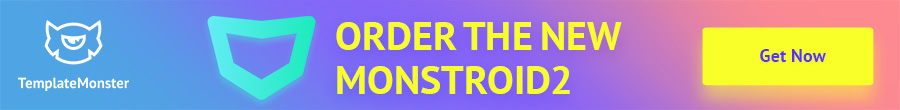 Monstroid2 Banner
