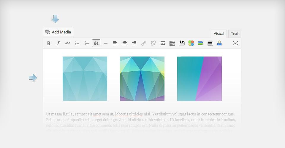 agregar una galería de imágenes en WordPress.jpg