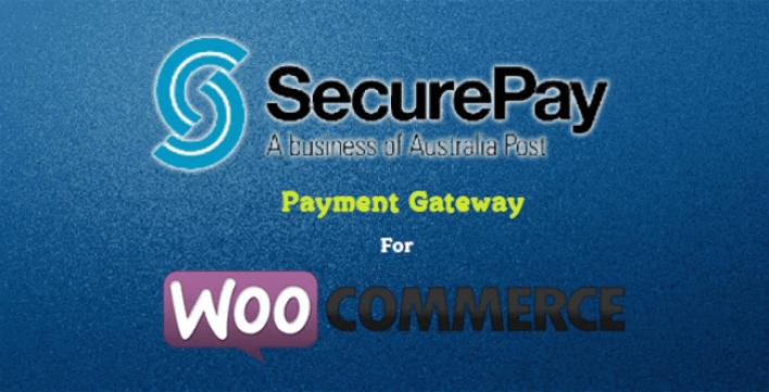 Securepay payment gateway for woocommerce plugin wordpress