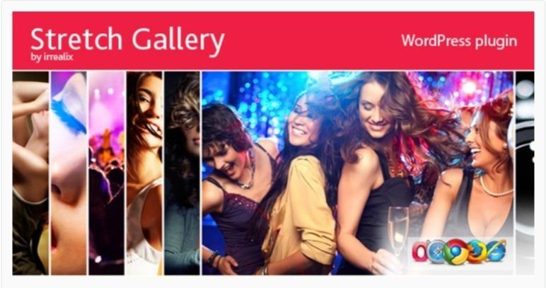 Stretch Gallery Accordion Slider - WordPress Plugin.jpg