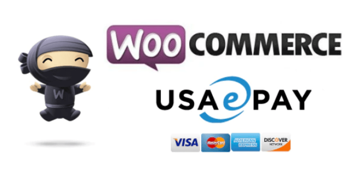 Woocommerce usaepay payment gateway plugin wordpress