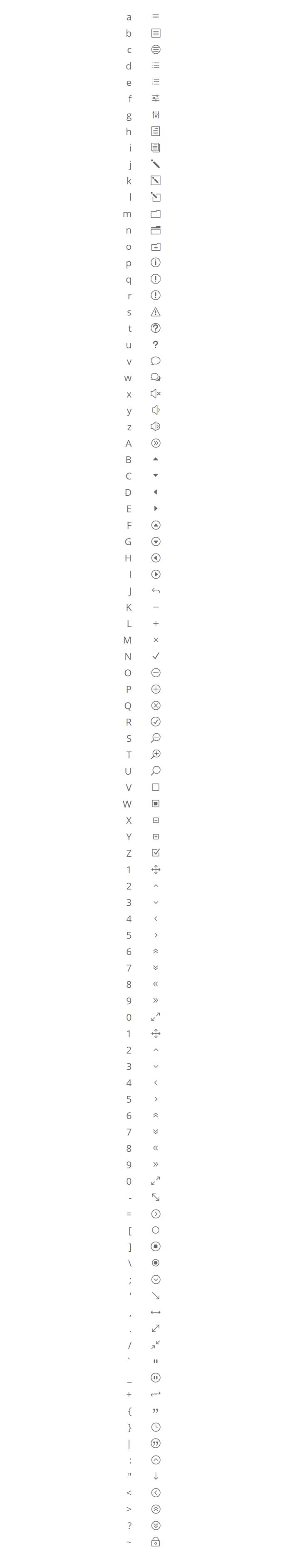 liste des icônes disponibles divi.png