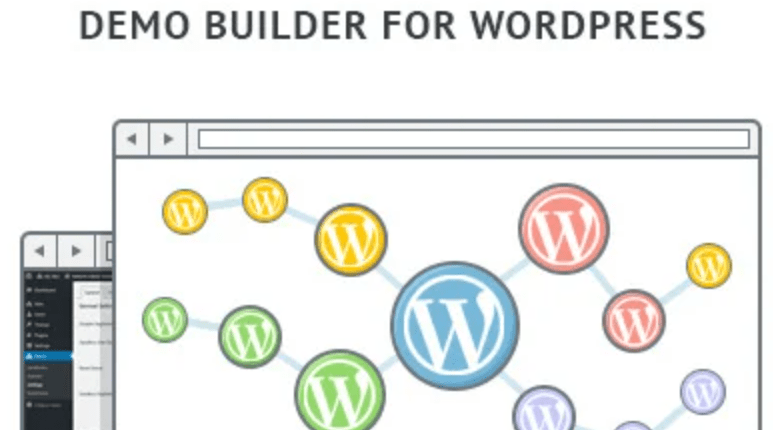 Demo builder for wordpress blogpascher