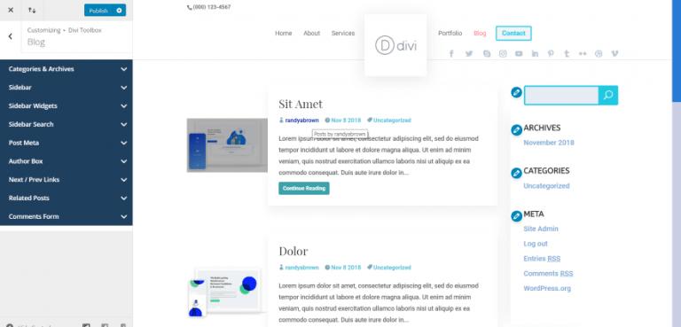 interface de personalização de resultados blog divi.png