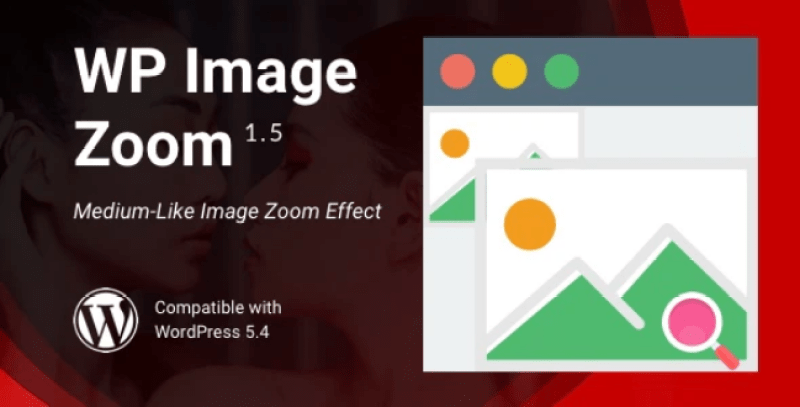 Wp image zoom medium like image zoom plugin pour creer zoom