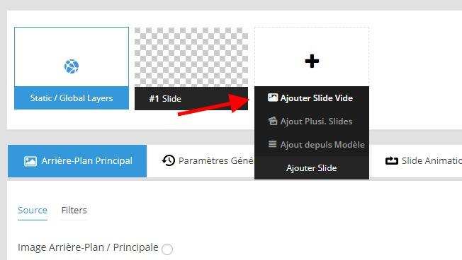 slider.jpg dosyasına kaydırma çubuğu ekleyin