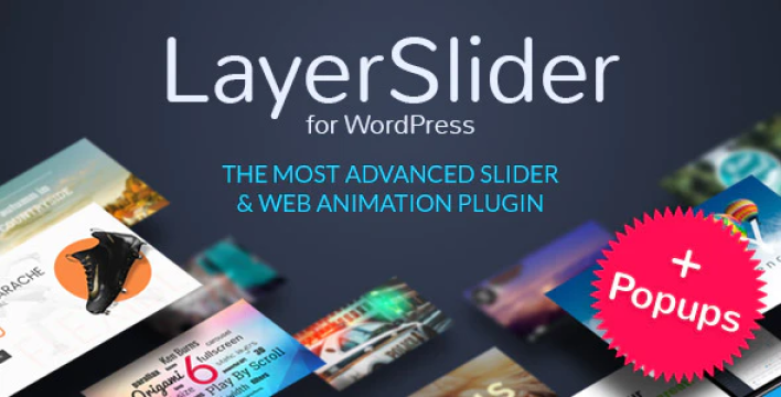 Layerslider responsive wordpress slider plugin wordpress