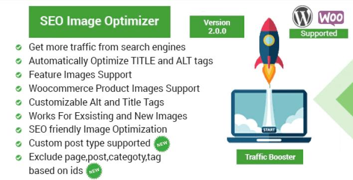 Ottimizzatore di immagini SEO per wordpress plugin per aumentare il traffico di woocommerce wordpress