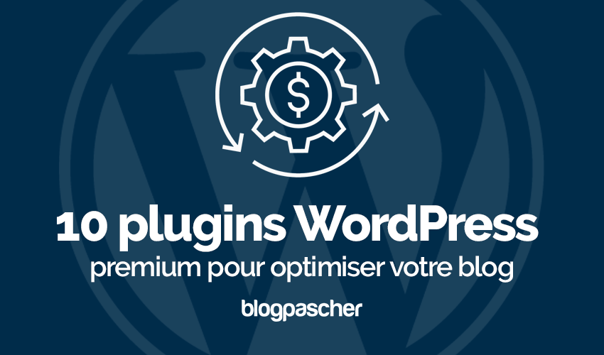 Plugin Wordpress Optimiser Blog Referencement