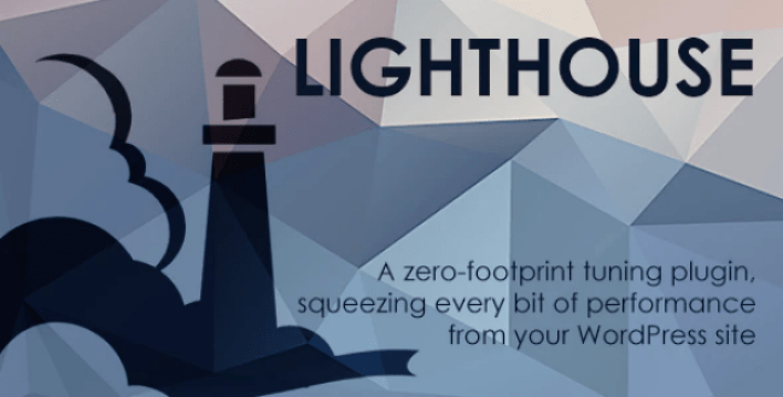 Lighthouse plugin wordpress