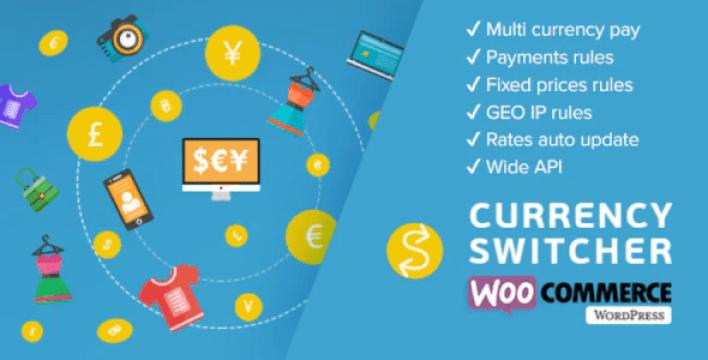 meilleurs plugins WordPress - Woocs