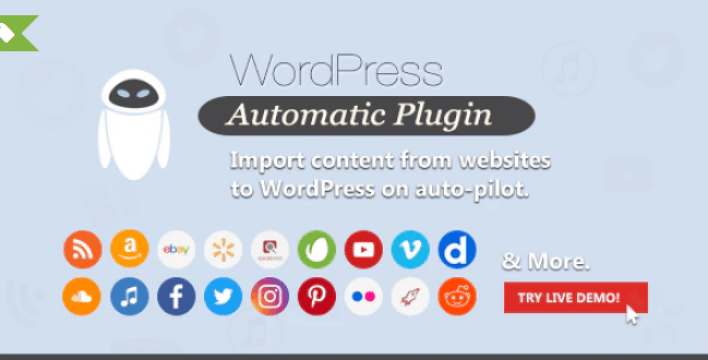 Wordpress automatic plugin wordpress